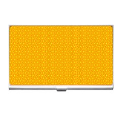 Texture Background Pattern Business Card Holders