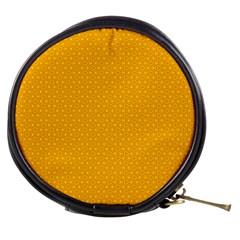 Texture Background Pattern Mini Makeup Bags