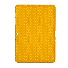Texture Background Pattern Samsung Galaxy Tab 2 (10 1 ) P5100 Hardshell Case