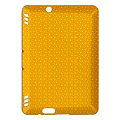 Texture Background Pattern Kindle Fire Hdx Hardshell Case