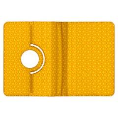 Texture Background Pattern Kindle Fire Hdx Flip 360 Case