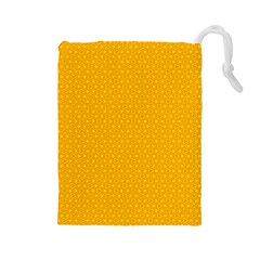 Texture Background Pattern Drawstring Pouches (large)