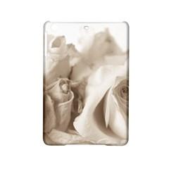 Vintage Rose Shabby Chic Background Ipad Mini 2 Hardshell Cases