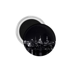 New York Skyline 1 75  Magnets