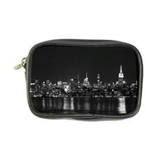 New York Skyline Coin Purse
