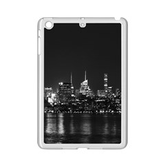 New York Skyline Ipad Mini 2 Enamel Coated Cases