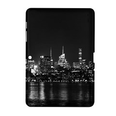 New York Skyline Samsung Galaxy Tab 2 (10 1 ) P5100 Hardshell Case