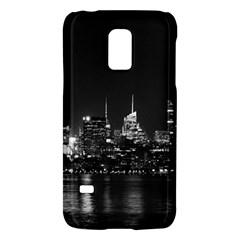 New York Skyline Galaxy S5 Mini