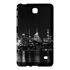 New York Skyline Samsung Galaxy Tab 4 (7 ) Hardshell Case
