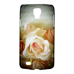 Roses Vintage Playful Romantic Galaxy S4 Active
