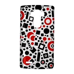 Square Objects Future Modern Lg G4 Hardshell Case