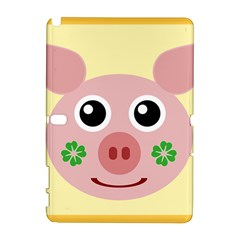 Luck Lucky Pig Pig Lucky Charm Galaxy Note 1