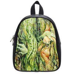 Chung Chao Yi Automatic Drawing School Bag (small)