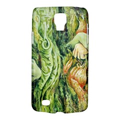 Chung Chao Yi Automatic Drawing Galaxy S4 Active