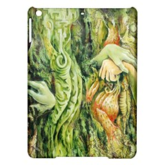 Chung Chao Yi Automatic Drawing Ipad Air Hardshell Cases