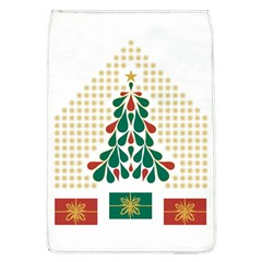 Christmas Tree Present House Star Flap Covers (l)