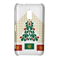 Christmas Tree Present House Star Nokia Lumia 620
