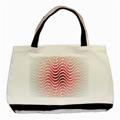 Art Abstract Art Abstract Basic Tote Bag