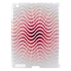 Art Abstract Art Abstract Apple Ipad 3/4 Hardshell Case (compatible With Smart Cover)
