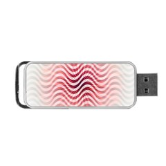 Art Abstract Art Abstract Portable Usb Flash (one Side)