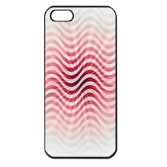 Art Abstract Art Abstract Apple Iphone 5 Seamless Case (black)