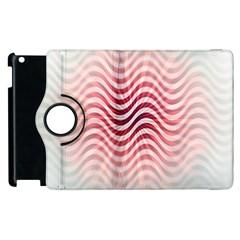 Art Abstract Art Abstract Apple Ipad 2 Flip 360 Case