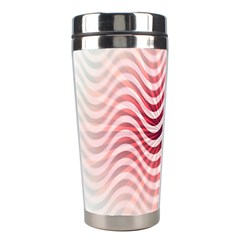 Art Abstract Art Abstract Stainless Steel Travel Tumblers