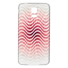 Art Abstract Art Abstract Samsung Galaxy S5 Back Case (white)