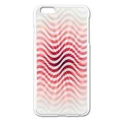 Art Abstract Art Abstract Apple Iphone 6 Plus/6s Plus Enamel White Case