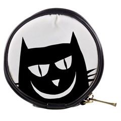 Cat Vector Clipart Figure Animals Mini Makeup Bags