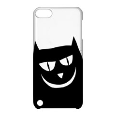 Cat Vector Clipart Figure Animals Apple Ipod Touch 5 Hardshell Case With Stand