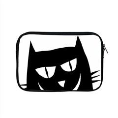 Cat Vector Clipart Figure Animals Apple Macbook Pro 15  Zipper Case