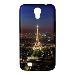 Paris At Night Samsung Galaxy Mega 6 3  I9200 Hardshell Case
