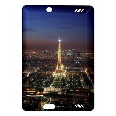 Paris At Night Amazon Kindle Fire Hd (2013) Hardshell Case