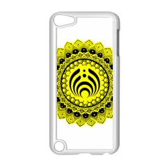 Bassnectar Sunflower Apple Ipod Touch 5 Case (white)
