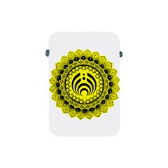Bassnectar Sunflower Apple Ipad Mini Protective Soft Cases