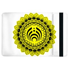 Bassnectar Sunflower Ipad Air 2 Flip