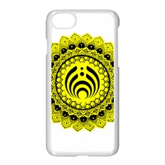 Bassnectar Sunflower Apple Iphone 8 Seamless Case (white)