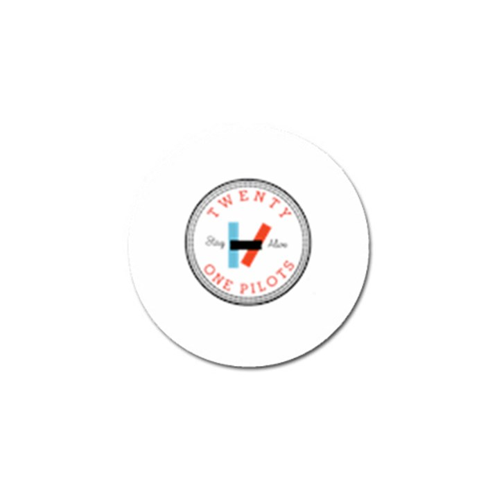 Twenty One Pilots Golf Ball Marker (4 pack)