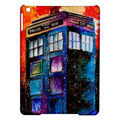 Dr Who Tardis Painting Ipad Air Hardshell Cases