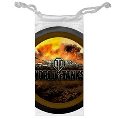 World Of Tanks Wot Jewelry Bag