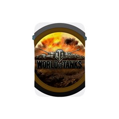 World Of Tanks Wot Apple Ipad Mini Protective Soft Cases