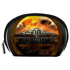 World Of Tanks Wot Accessory Pouches (large)