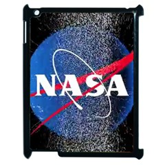 Nasa Logo Apple Ipad 2 Case (black)
