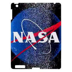 Nasa Logo Apple Ipad 3/4 Hardshell Case