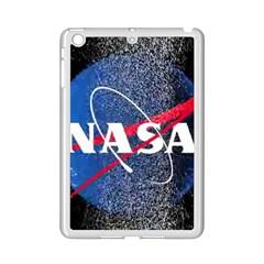 Nasa Logo Ipad Mini 2 Enamel Coated Cases