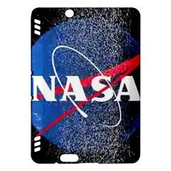 Nasa Logo Kindle Fire Hdx Hardshell Case