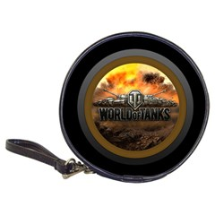 World Of Tanks Wot Classic 20 Cd Wallets
