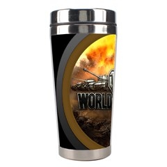 World Of Tanks Wot Stainless Steel Travel Tumblers