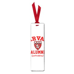 Harvard Alumni Just Kidding Small Book Marks
